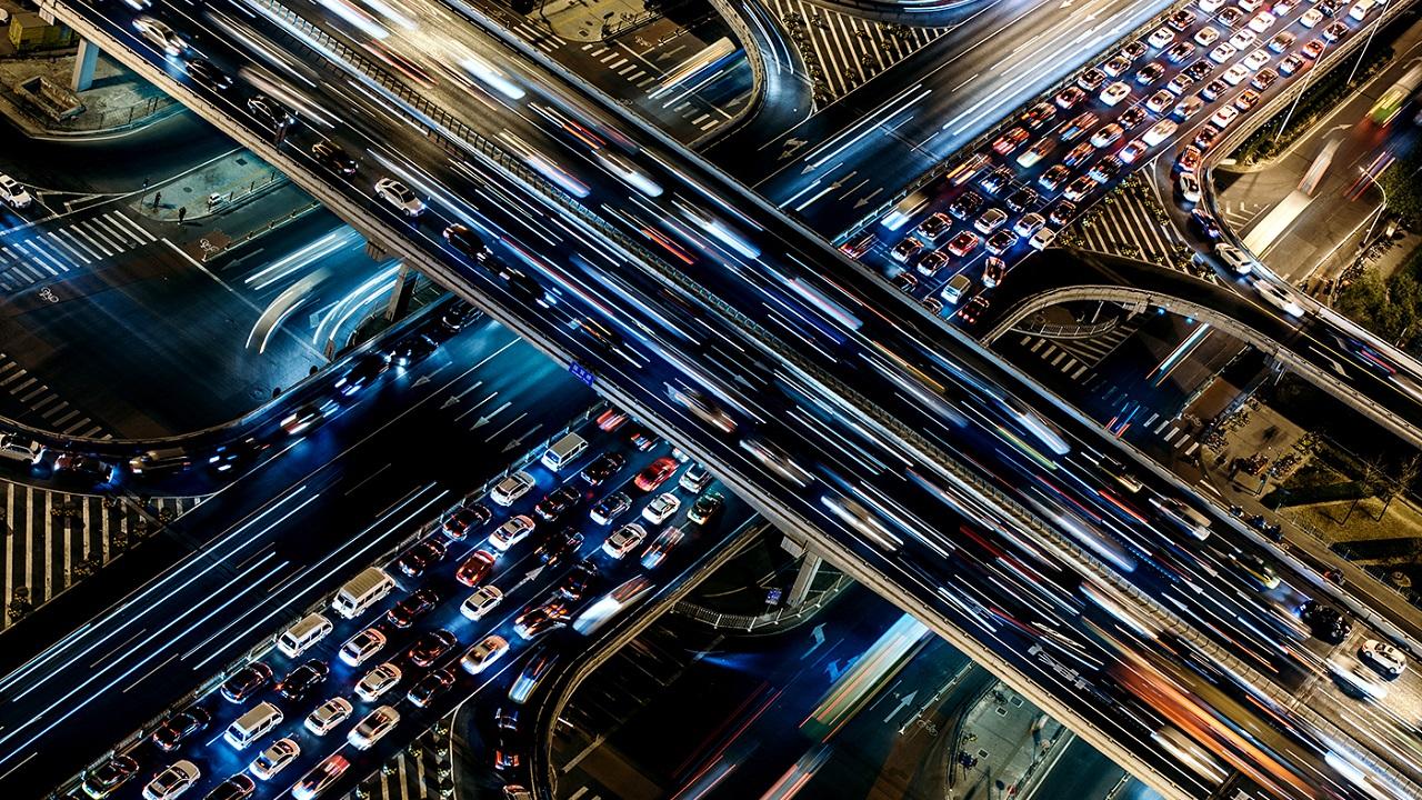 Políticas de ruteo con MikroTik RouterOS