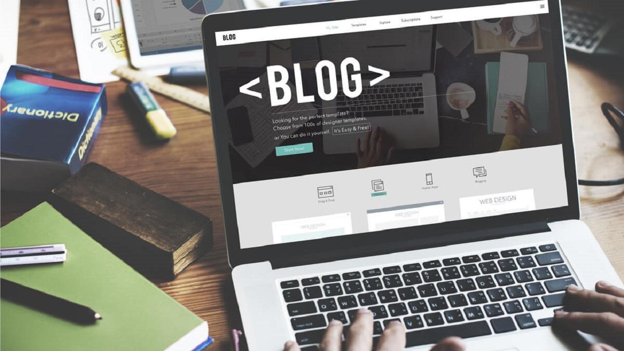 Nuevo Blog de Prozcenter